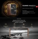 """מחיר פשוט מעולה למפלצת HUAWEI Mate 10 Pro בנפח 6/128GB – אם לא נתפס במכס – 529.99$ (כ-1965 ש""""ח לעומת 2,740 בארץ)"""