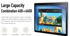 טאבלט מעולה של Chuwi Hi9 Air CWI533 4G Phablet עם Dual-Sim וזיכרון של 4GB/64GB במחיר מעולה של 158.99$ עם הקופון: GB_CHUWIHI9BJ
