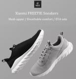 להתחיל לרוץ!נעלי הספורט של שיאומי – Xiaomi FREETIE