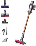 שואב אבק אלחוטי Dyson דייסון V10 Cyclone Absolute