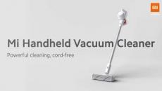 שואב אבק אלחוטי ועוצמתי שיאומי- Mi Handheld Vacuum Cleaner
