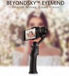 אוהבים לצלם? 😎   מייצב תמונה לסמארטפון מתחת לרף המכס! הדגם Beyondsky Eyemind