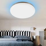 מנורת תקרה גדולה צבעונית מבית שיאומי – YEELIGHT GUANGCAN YLXD50YL