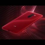 צבע אדום! הסמארטפון Xiaomi POCOPHONE F1 6GB 64GB בגרסה הגלובאלית Global Version רק ב-289.99$ עם הקופון GBMPKOP