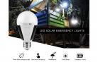 נורת לד נטענת – Rechargeable LED Bulb