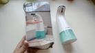סקירה לדיספנסר (מקציף סבון) של אלפוייז – Alfawise Foaming Soap Dispenser