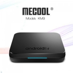 מתחרה לשיאומי? סטרימר MECOOL KM9  עם מערכת ANDROID TV ומפרט מרשים!