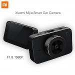 מצלמת רכב של שיאומי, גרסה בינלאומית! במחיר 45.99$ בלבד!  Xiaomi Mijia Smart Car DVR