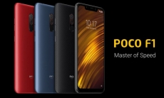 הסמארטפון Xiaomi POCOPHONE F1 6GB 64GB גרסה גלובאלית Global Version רק ב-263.99$! מדהים!