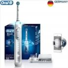 מברשת שיניים חשמלית של בראון במחיר מטורף! BRAUN Oral-B iBrush9000 Smart Sonic