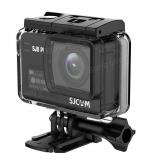 מחיר פשוט מעולה למצלמה האקשן עם מייצב התמונה האלקטרוני של SJcam SJ8 Plus 4K/30fps – רק 108$