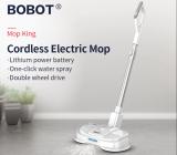 מגב שוטף חשמלי BOBOT MOP KING מבית שיאומי – שנה אחריות יבואן רשמי !