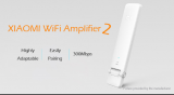 מאריך טווח ויי.פיי- Xiaomi Mi Wi-Fi Amplifier 2