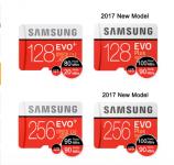 📢כרטיסי הזיכרון המהירים במיוחד של Samsung בנפחים 32G עד 512G עכשיו במבצע📢