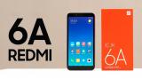 טלפון סלולרי שיאומי Xiaomi Redmi 6A – גרסה גלובלית , ללא מכס ומשלוח מהיר!