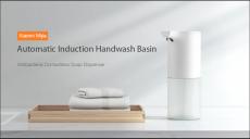 הדיספנסר של שיאומי – מקציף סבון עם תחושה של בית מלון