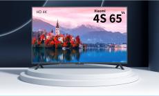 טלוויזיה חכמה 65″ דגם Xiaomi Mi TV UHD-4K 4S  מבית שיאומי !