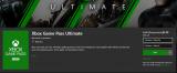 דיל מטורף למשתמשי XBOX – מנוי Xbox Game Pass ל 3 חודשים ב 1$ שכולל גם מנוי לייב בתוכו!
