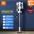 שואב אלחוטי חדש של שיאומי Xiaomi Dreame V9 – האם זה הלהיט הבא?