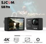 💥מצלמת אקסטרים SJCAM SJ8 PRO עם צילום 4K/60fps !💥