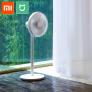 מאוורר עמוד חכם Smartmi 2S  – כולל סוללה נטענת, שליטה מאפליקציה  ושנה אחריות