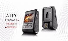 מצלמת הדרך הנמכרת של VIOFO A119 V2 160 Degree With Gps רק ב-72.99$ (מתחת לרף המכס)