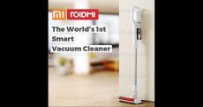 שואב אבק אלחוטי/ידני של שיאומי  ROIDMI F8 – דיל שווה מגרופון !