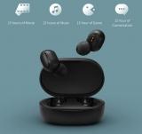 😱מחיר פגז לאוזניות האלחוטיות החדשות של שיאומי – Xiaomi Redmi AirDots😱