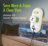 מנקה חלונות עוצמתי מבית Alfawise S70