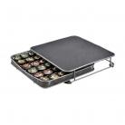 📢מגש הקפסולות שיעשה לכם סדר על השיש במטבח 📢