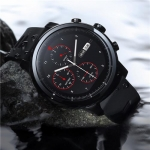 וואוו לחטוף!!! אחד משעוני הספורט הכי נמכרים והכי יפים שיצאו בירידת מחיר לגרסה האנגלית – שיאומי AMAZFIT2 רק ב-134.99$