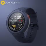 שעון הספורט החכם של שיאומי Amazfit verga במחיר הכי נמוך שנראה עד היום ליומיים בלבד!