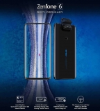 סמארטפון הדגל החדש של ASUS- דגם ZENFONE 6