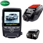 מצלמה  קדמית ואחורית לרכב Range Tour X7 Car DVR