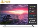 טלויזיות חכמות של שיאומי  בגדלים שונים : 55 / 43 /32 אינצ' –    XIAOMI Smart 4K Mi LED TV