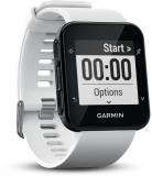 """קופון בלעדי! שעון ספורט חכם Garmin Forerunner 35 צבע לבן במחיר 499 ש""""ח בלבד! אחריות יבואן רשמי!"""