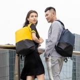 🎒זה כבר לא תיק לקנות תיק!! תיק הגב החדש של שיאומי Xiaomi 20L Backpack Waterproof Lightweight 15.6inch🎒