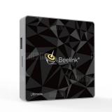 סטרימר מעולה 3/32GB Beelink GT1 Ultimate במכירת בזק במחיר מצוין ומתחת לרף המכס – 67.73$