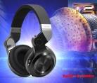 האוזניות המצויינות של Bluedio T2