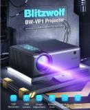 מקרן LCD BW-VP1 מבית BlitzWolf® !