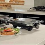טוסטר מומלץ מאוד של Breville VST025 Sandwich Press