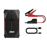 🔥 הבוסטר iMars Portable Car Jump Starter 1000A 13800mAh Powerbank 🔥