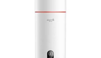 כוס תרמית מעולה מבית שיאומי –  Deerma 350ML Smart Water Bottle From Xiaomi Youpin 304 DEM-DR035