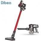 שואב אבק אלחוטי Dibea C17  2-in-1