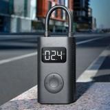 🏷️משאבת אויר דיגיטלית של שיאומי – Xiaomi Electric Inflator Pump Smart Digital🔖
