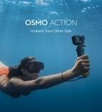 מצלמת אקשן DJI OSMO ACTION