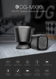 רמקול אלחוטי Digoo DG-MX10 עמיד במים ונדבק לקיר במקלחת!