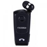 אוזניית בלוטוס עם כבל נשלף דגם FINEBLUE F920 !