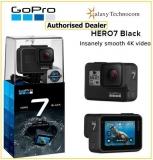 מצלמת האקסטרים GoPro HERO 7 BLACK !