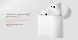 אוזניות בלוטוס שיאומי אלחוטיות TWS  – הדגם החדש Xiaomi Air 2  !